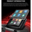 iCarsoft CR Max Android Pro Scan Tool