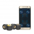 Tyre Pressure Monitoring System for Android/iOS