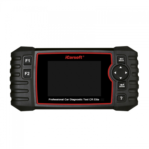 iCarsoft CR Elite 4 Systems Scan Tool
