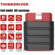 ThinkDriver All Systems Scan Tool for Android/iOS
