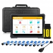 Nexpeak K2 Truck Scan Tool Android System