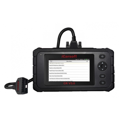 iCarsoft CR V3.0 All Systems Scan Tool