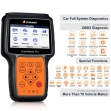 Foxwell NT680 Pro All Systems OBDI/OBDII Scan Tool