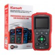 iCarsoft FA v1.0 Fiat/Alfa Romeo Diagnostic Scan Tool