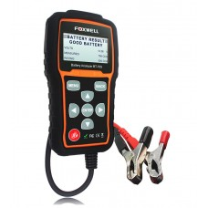 Foxwell BT705 Battery Analyzer