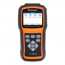 Foxwell NT530 Multi System Scan Tool