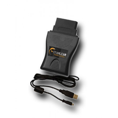 Nissan Consult USB Engine Code Reader