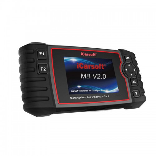 iCarsoft MB V2.0 Benz/Sprinter/Smart Diagnostic Scan Tool