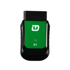 XTuner E3 Wifi Diagnostic Scan Tool for Windows