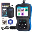 BMW OBDI/II All Systems Diagnostic Tool