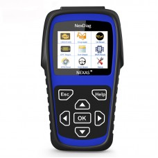 Nexas ND603 Ford Scan Tool