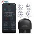 Xtool AD10 OBD2 Code Reader for Android/iOS